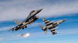 Kandil'e hava harekatı 10 terörist öldürüldü