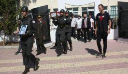 Kayıp Şehit 46 yıl sonra düzenlenen törenle defnedildi