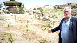 Kaymakam Şehit babası ile röportaj yaptı(Video)