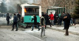 Kayseri'de 15 Şehit davasına devam edildi