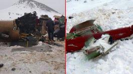 Kaza Muhsin Yazıcıoğlu kazasına çok benziyor açıklaması yaptı