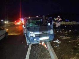 Kazada 1 Polis Memuru Şehit oldu