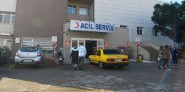 Kazada 18 Özel Harekât Polisi yaralandı