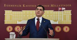 Kıbrıs Gazi çocuklarına Kamuda Memurluk verilsin Kanun teklifi verdi