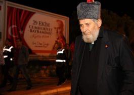 Kıbrıs Gazisi 68 yaşında vefat etti