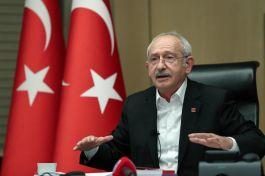Kılıçdaroğlu PKK'nın saldırdığı tek lider benim dedi
