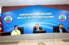 Kırıkkale'de cadde ve sokaklara şehitlerin isimleri verildi