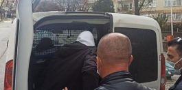 Kırmızı bültenle aranan Fransız terörist Hatay'da yakalandı