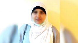 Kırmızı bültenle aranan IŞİD'li kadın yakalandı