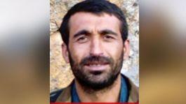 Kırmızı Listedeki terörist Tunceli'de öldürüldü