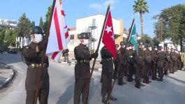 KKTC'de Milli Mücadele ve Şehitler Haftası