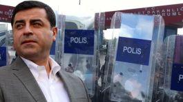 Kobani 6-8 Ekim olayları Davası 7 yıl sonra başladı