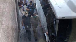 Kobani soruşturmasında 20 şüpheliye tutuklama istemi