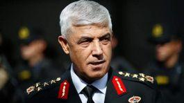 Komutan 500 Terörist kaldı diyor