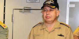 Komutan yanlış İhaleye onay vermeyince Gece yarısı görevden alınmış