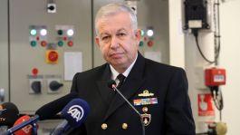 Komutanın İstifa Mektubu ortaya çıktı: Kuvvet komutanın haberi yokken görevden alınmış