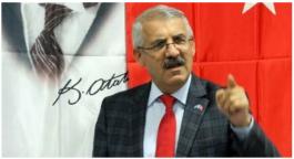 Konya Milletvekili Yokuş: Suriyeliler İdlib'e gönderilsin teklifi
