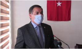 Korucu Dernek Başkanı tekrar seçildi