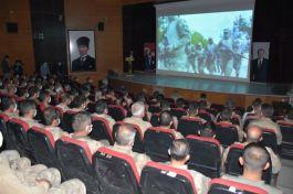 Koruculara yönelik Eğitim Programı düzenlendi
