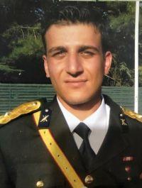 Kurmay Pilot Yüzbaşının acı haberi ailesine verildi