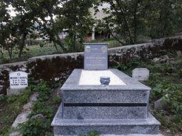 Kurtuluş Savaşı gazilerinin mezarları yeniden düzenlendi