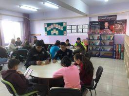 Kütahya'da bir Okulda Şehit köşesi oluşturuldu
