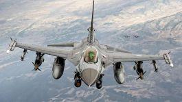 Kuzey Irak'a hava operasyonu: 5 terörist öldürüldü