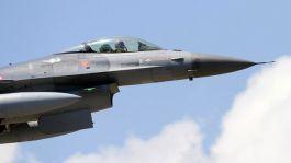 Kuzey Irak'a terör yuvalarına hava operasyonu yapıldı