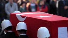 Kuzey Irak'tan Acı Haber 1 Askerimiz Şehit oldu