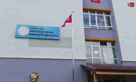 Lâdik'te Şehit ismi okulda yaşatılacak