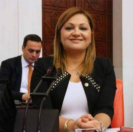 Maaşı kesılen Gaziler hakkında mecliste konuştu