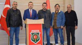 Maaşı Kesilen Gaziler Acıklaması(Bursa)