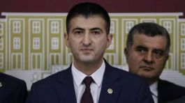Maaşları Kesilen Gaziler Hakkında Milletvekili açıklama yaptı