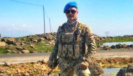 Malatyalı Astsubay Mardin'de Kaza'da Şehit Oldu