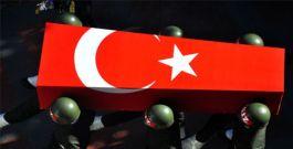 Mardin Nusaybin'de  Pkk'dan saldırı 1 Şehit