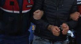 Mardin'de pkk şüphelisi saklandığı evde yakalandı
