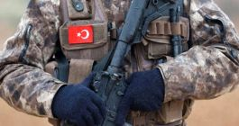 Mecliste Kabul edildi Libya'a Asker gönderiyoruz