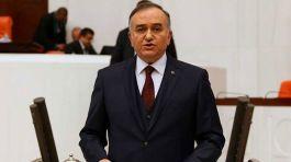 Mecliste korucuların ücretleri mutlaka iyileştirilmelidir konuşması yaptı