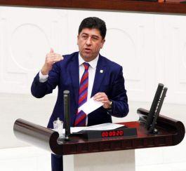 Mecliste Şehitlerin parası 338 trilyon nerede  sorusu