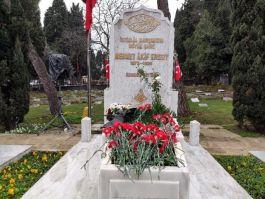 Mehmet Akif Ersoy vefatının 84. yılında anıldı