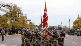 Mehmetçik, Azerbaycan'daki askeri geçit törenine katılacak(Video)