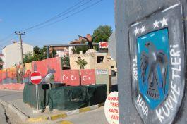 Mehmetçikler Ramazan 'dada eller tetikte, gözler radardaydı