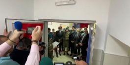 Mehmetçik'ten Kosova'daki hastaneye yardım eli