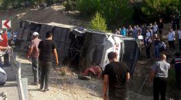 Mersin Mut kazada Şehitler hakkında Valilik yeni açıklaması