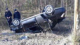 Mersin'de kaza 4 Askerimiz yaralandı