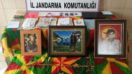 Mersin'de PKK/KCK'nın gençlik yapılanmasına operasyon: 6 gözaltı