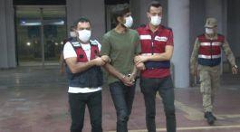 Milletvekilinin Terörist Oğlu tutuklandı
