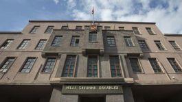 Milli Savunma Bakanlığı: Ölürsem şehit kalırsam gazi