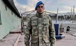 Msb'den intihar eden Asker açıklaması
