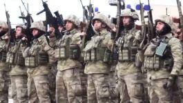 Msb'den Zeytin Dalı Harekatı'nın 3 yılına özel video